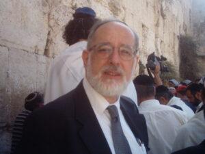 Rabbi Eliyahu Shamoula ZL